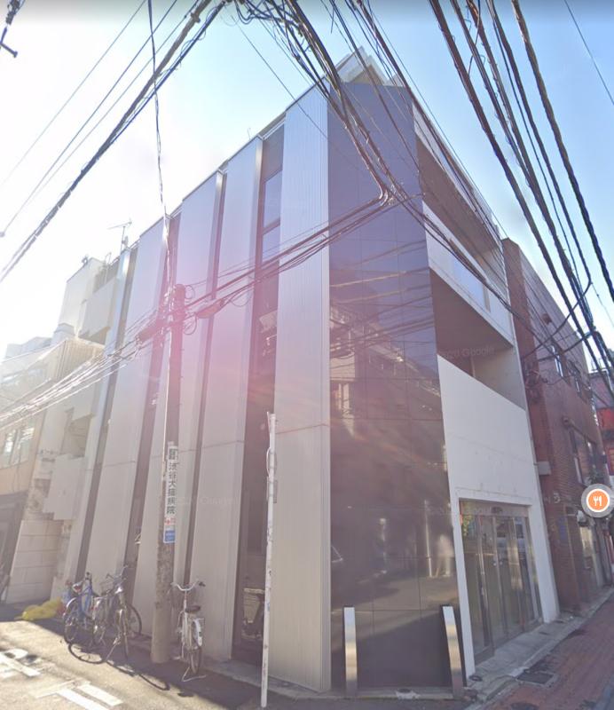 【渋谷駅 徒歩8分 スケルトン物件 【業種相談】】