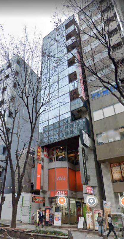 【渋谷駅 徒歩3分 スケルトン物件 【飲食可(重飲食不可)】】