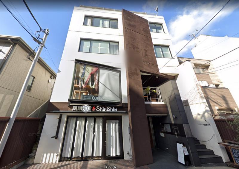 【池尻大橋駅 徒歩7分 現況:レストラン 飲食居抜き物件 【何業も可】】
