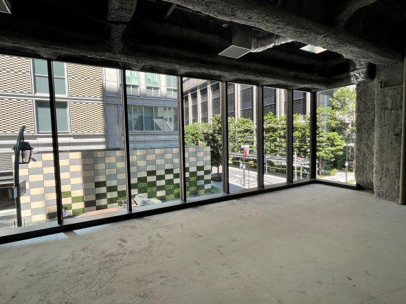 今夏竣工予定!日本橋エリアの新築ビル!! 画像2