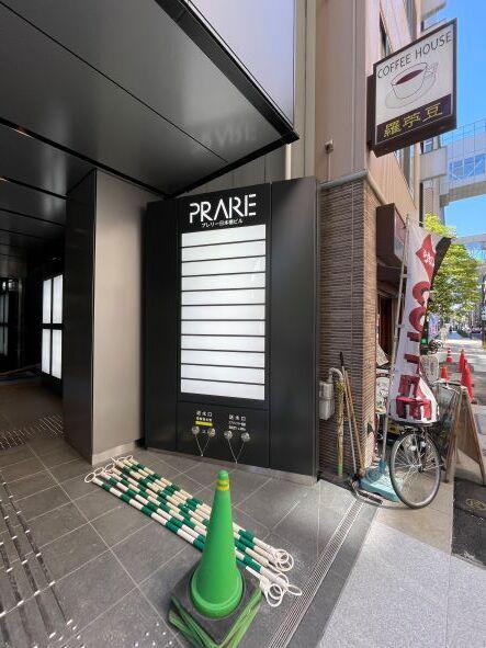 今夏竣工予定!日本橋エリアの新築ビル!! 画像4