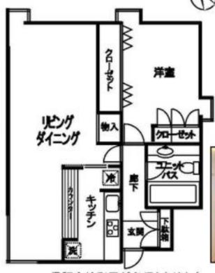 外苑前駅 徒歩3分 スケルトン物件 【業種相談】 画像1