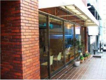 【外苑前駅 徒歩3分 スケルトン物件 【飲食不可】】