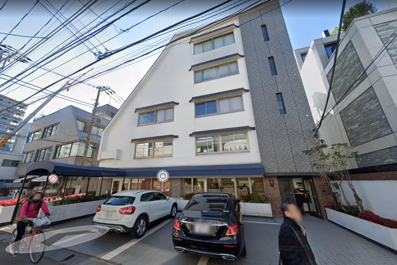 【外苑前駅 徒歩3分 スケルトン物件 【業種相談】】