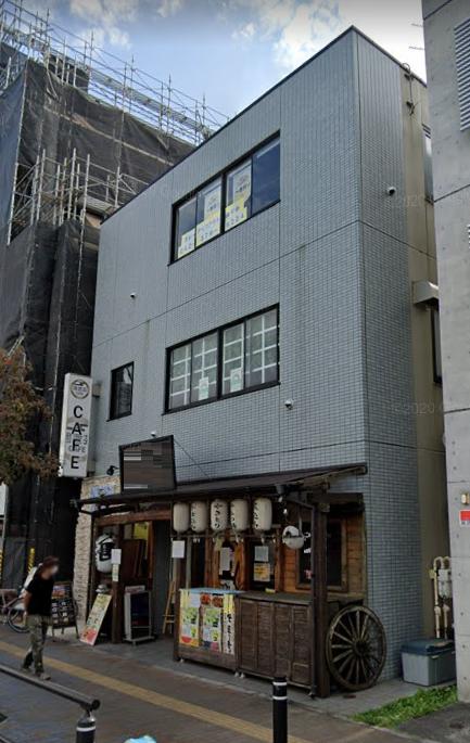 矢野口駅 徒歩1分 1F 駅至近!路面店舗物件【飲食可】 画像0