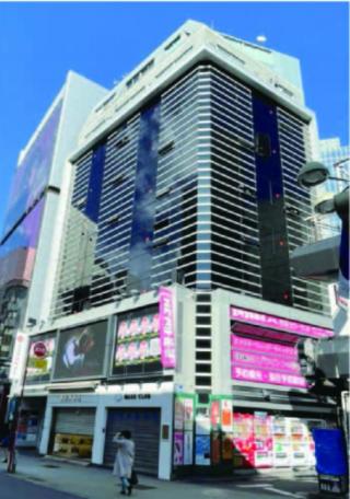 渋谷駅 徒歩3分 スケルトン物件 【飲食不可】 画像0