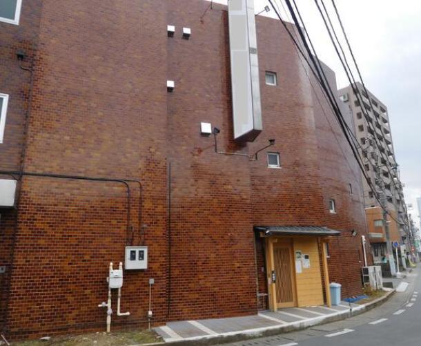 【大宮駅 徒歩6分 1F 焼肉屋の路面店舗物件 【飲食可】】