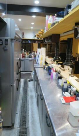 大宮駅 徒歩6分 1F 焼肉屋の路面店舗物件 【飲食可】 画像2