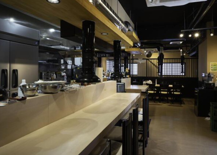 大宮駅 徒歩6分 1F 焼肉屋の路面店舗物件 【飲食可】 画像3