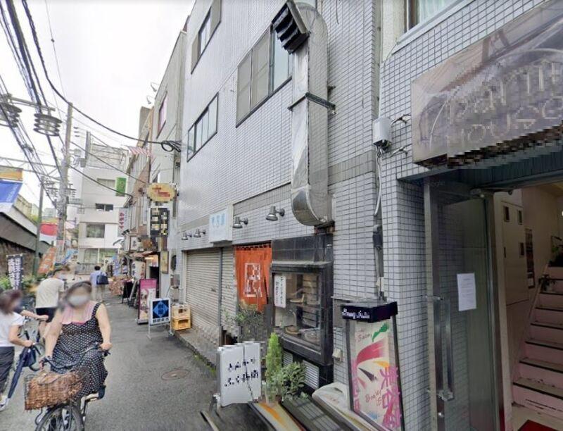 【王子駅徒歩1分!とんかつ屋居ぬき1階物件!】