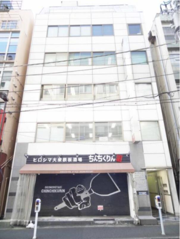 【神田駅 徒歩2分 スケルトン物件 【飲食可】】