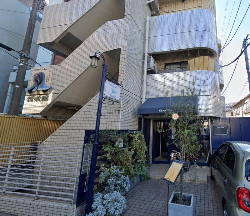 【四谷三丁目駅 徒歩7分 フレンチレストラン居抜き店舗物件 【飲食可】】