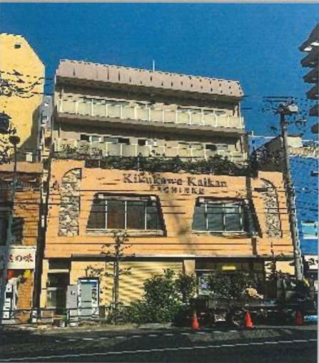 【菊川駅 徒歩1分 現況:サービス(その他) その他居抜き物件 【飲食可】】