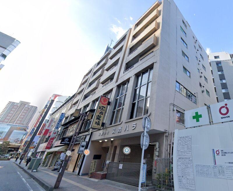 【川口駅 徒歩2分 駅至近!店舗物件 【業種相談】】