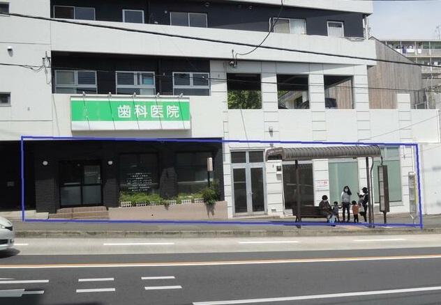【宮前平駅 徒歩37分 店舗物件 【飲食不可】】