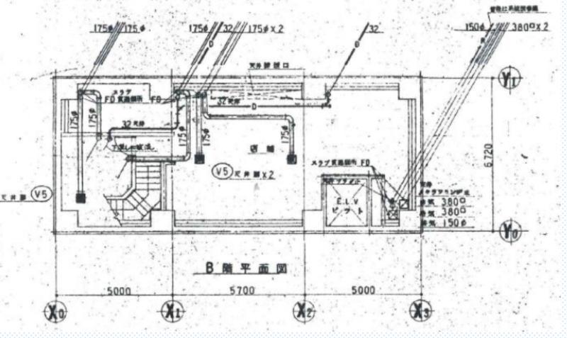 渋谷駅 徒歩3分 現況:ラーメン 飲食居抜き物件 【業種相談】 画像1