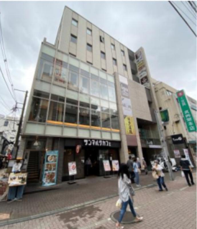 【町田駅 徒歩1分 スケルトン物件 【業種相談】】