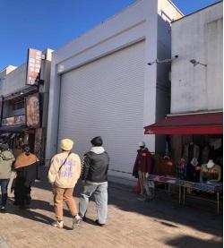 【川越駅 徒歩3分 駅至近!一棟貸し店舗物件 【飲食可】】