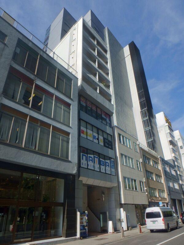 汐留駅・新橋駅 徒歩2分 対面は日本テレビのある通り イタリアン居抜き 【飲食可】 画像4