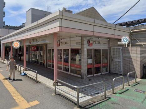 【武蔵関駅 徒歩1分 駅至近!路面店舗物件 【飲食相談】】