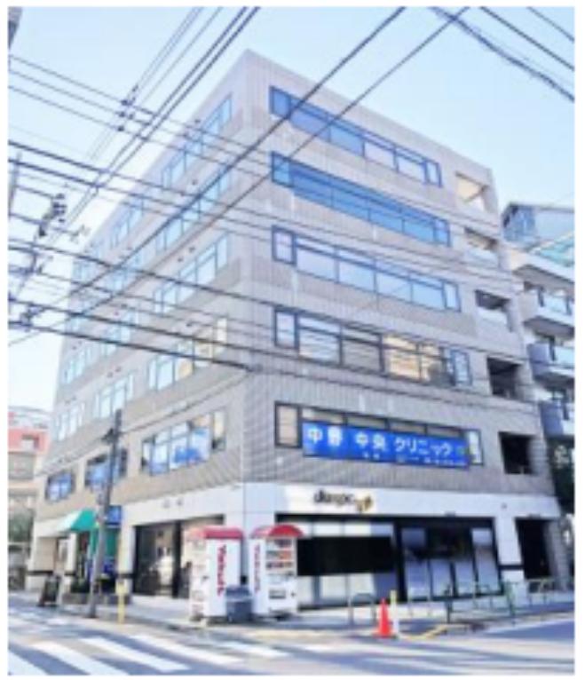 【東中野駅 徒歩12分 スケルトン物件 【飲食不可】】