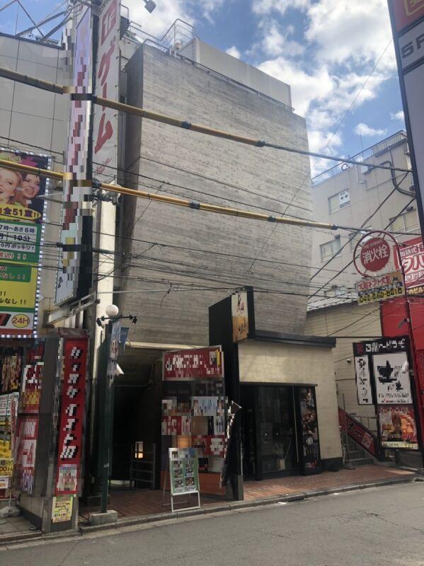 【大宮駅 徒歩2分!南銀座通り商店街の居酒屋居ぬき物件!】