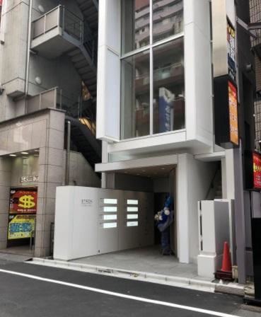 【池袋駅 徒歩5分 店舗物件 【飲食可】】