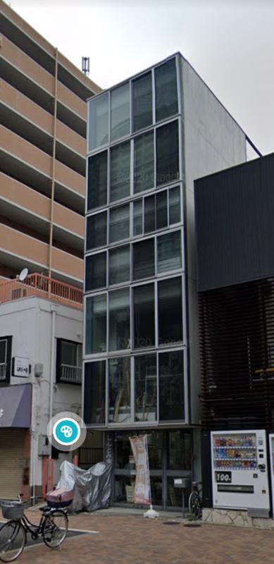 赤羽橋駅 徒歩3分 スケルトン物件 【業種相談】 画像0