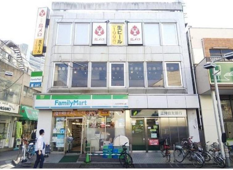 江古田駅 徒歩1分 スケルトン物件 【飲食可】 画像0