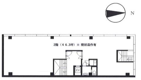 秋葉原駅 徒歩1分駅至近!イタリアンカフェ居抜き店舗物件 【飲食可】 画像1
