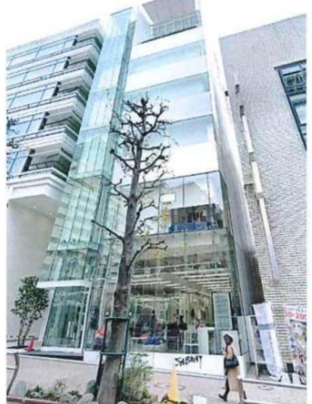 渋谷駅 徒歩7分 スケルトン物件 【業種相談】 画像0