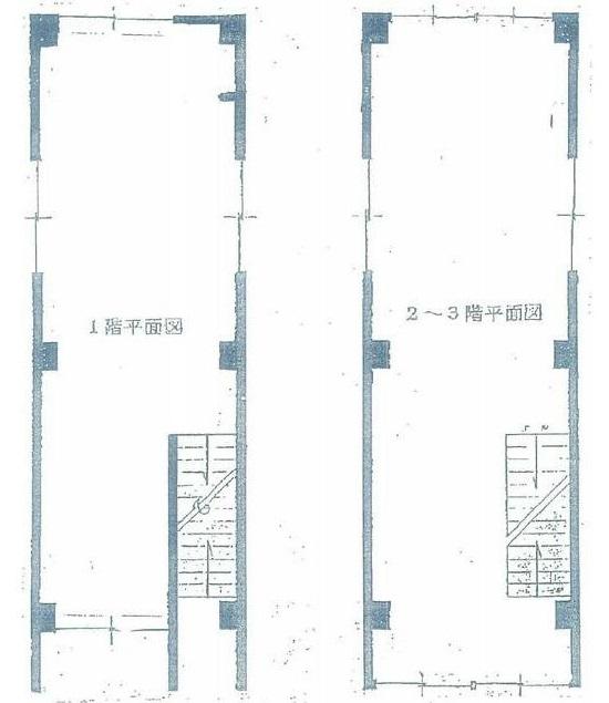 新宿駅 徒歩2分 駅至近!タピオカ店居抜きの一棟貸し店舗物件 【飲食可】 画像1