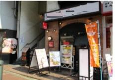 【五反田駅 徒歩2分 駅至近!ソニー通り沿いのラーメン店居抜き店舗物件 【重飲食可】】
