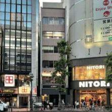 渋谷駅 徒歩1分 駅至近!店舗物件 【飲食不可】 画像0