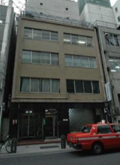 【新橋駅 徒歩2分 駅至近!店舗物件 【飲食不可】】