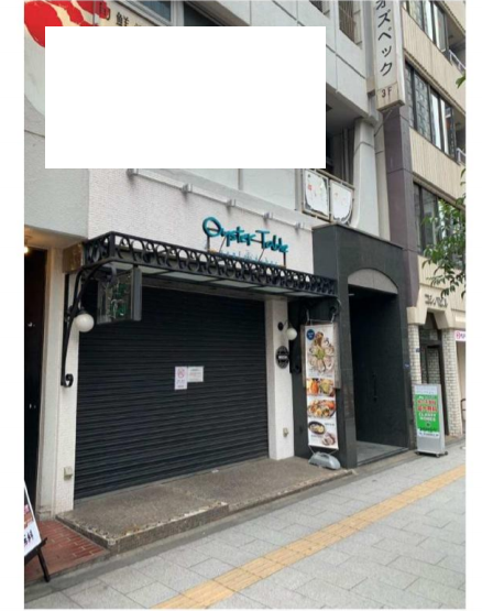 浜松町駅 徒歩2分 スケルトン物件 (A)区画【業種相談】 画像0