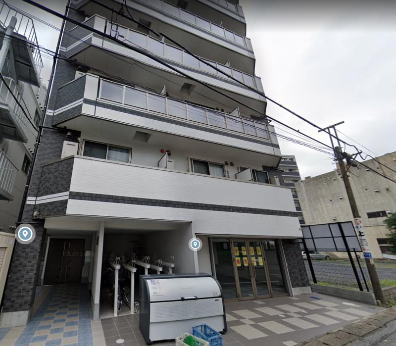 稲毛駅 徒歩3分 スケルトン物件 【業種相談】 画像0