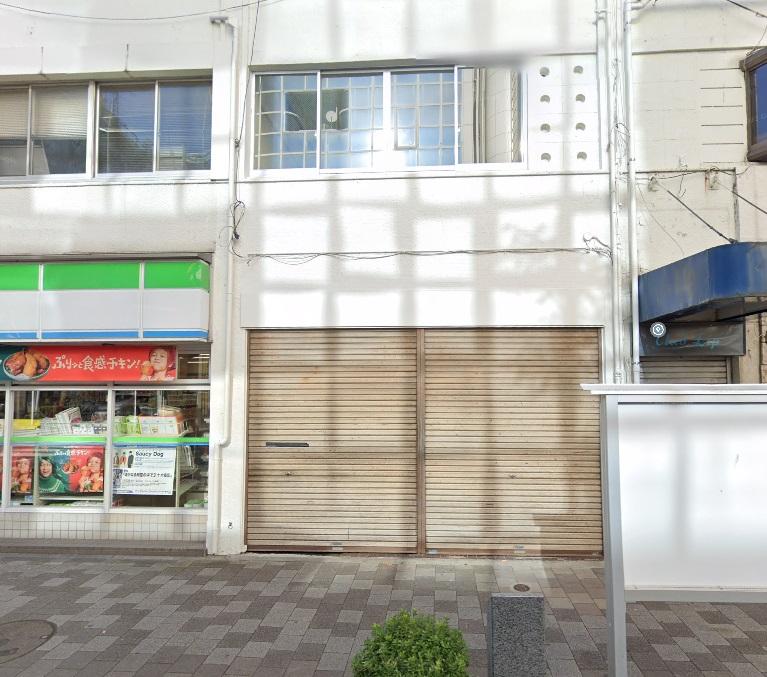関内駅 徒歩6分 一括貸し店舗物件 【飲食可】 画像0