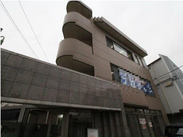 中河原駅 徒歩5分【飲食不可】 画像0
