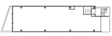 飯田橋駅 徒歩1分 駅至近!大久保通り沿いの路面店舗物件 【業種相談】 画像1