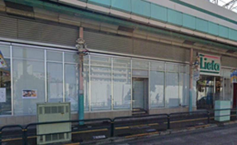 【綾瀬駅徒歩1分 1F 駅直結!路面店舗物件(35086)【飲食可】】