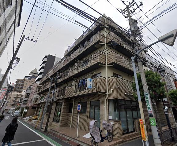 新小岩駅 徒歩4分 店舗物件 【飲食不可】 画像0