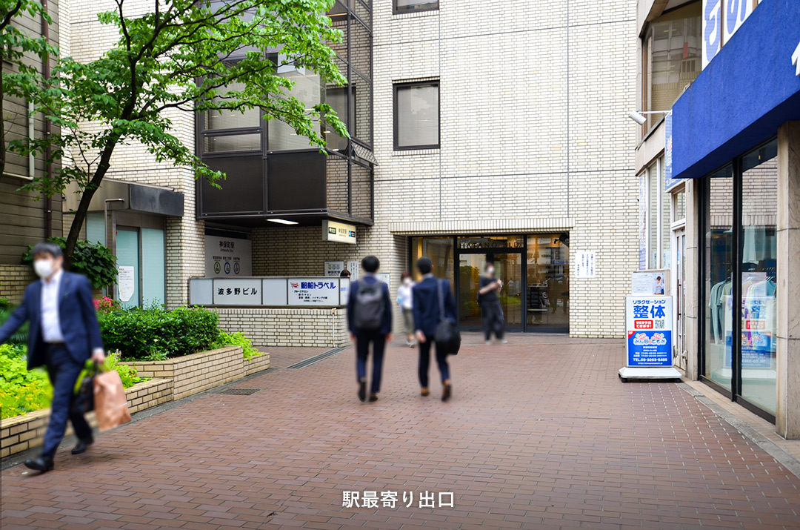 太田ビル 画像5