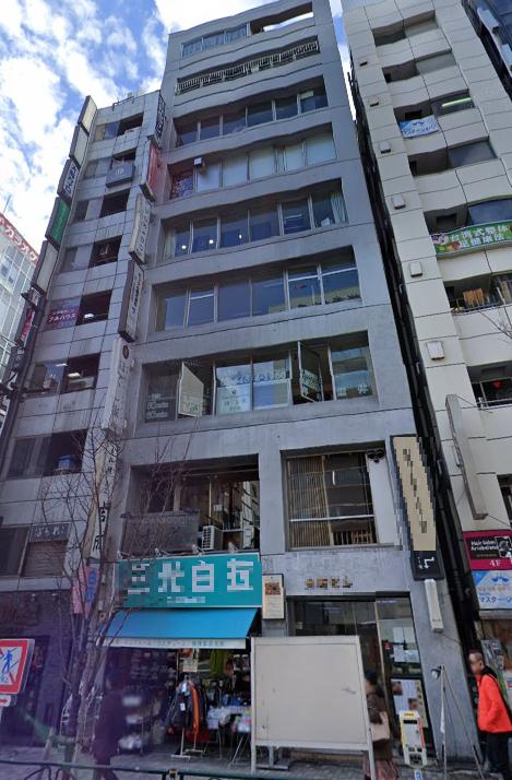【渋谷駅 徒歩3分!物販・サービス・事務所向け物件!】