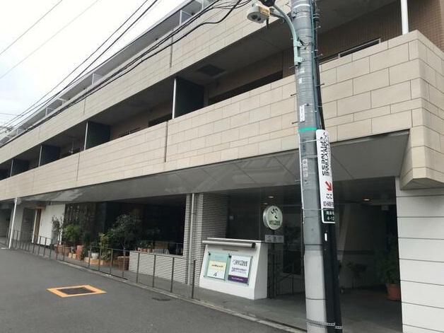 【広尾駅 徒歩6分 フレンチレストラン居抜き店舗物件 【飲食可】】