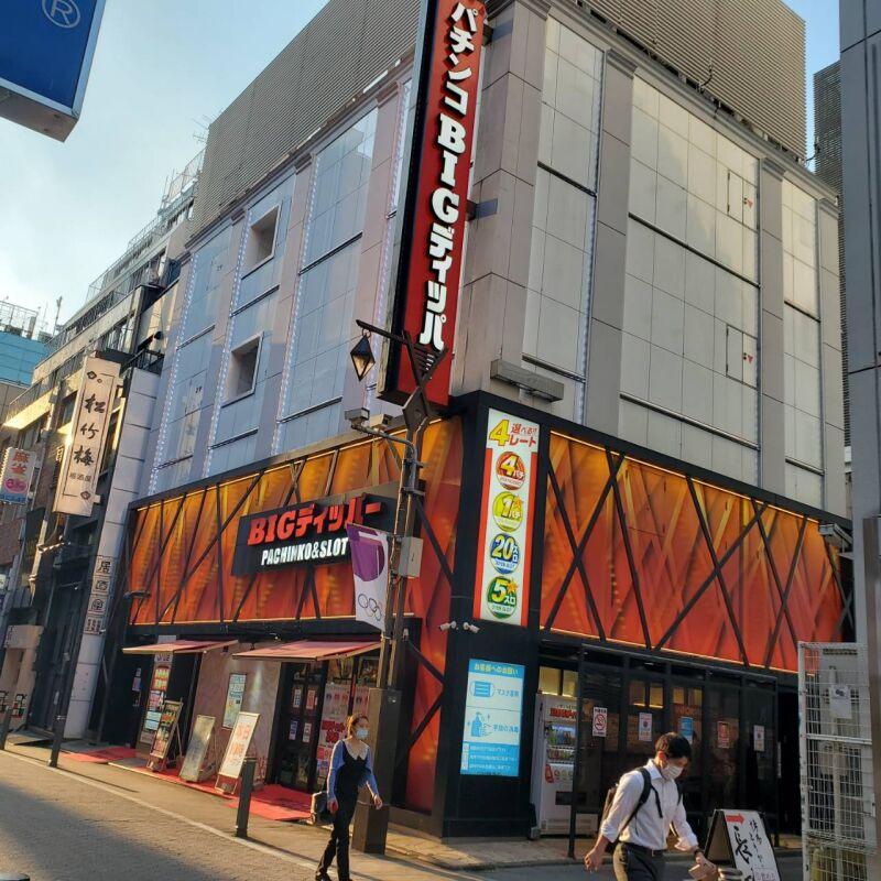 【JR新橋駅日比谷口徒歩3分、SL広場近く、人通り多い道路面、スケルトン物件 【何業も可】】