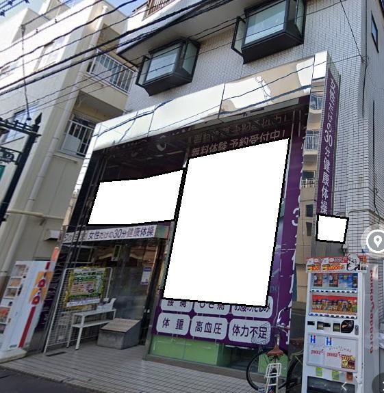 【南砂町駅 徒歩7分 元八幡通り沿いの店舗物件 【飲食可】】
