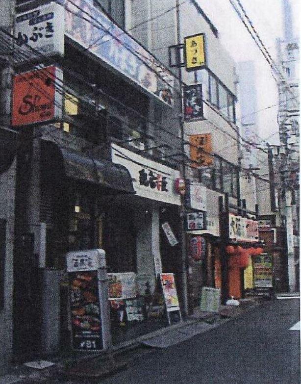 【神田駅 徒歩2分 居酒屋・ダイニングバル、バーに最適 スケルトン店舗 【飲食可】】