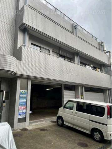 【外苑前駅 徒歩6分 スケルトン物件 【飲食可】】