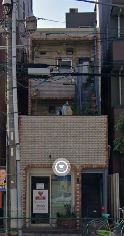 【押上〈スカイツリー前〉駅 徒歩8分 現況:サービス(その他) その他居抜き物件 【飲食不可】】